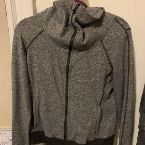 Lululemon zip-up jacket
